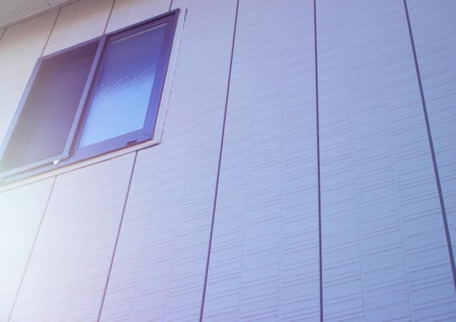 サイディングの外壁と他の外壁材での工程の違い
